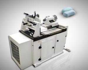 detergent soap mixer machine